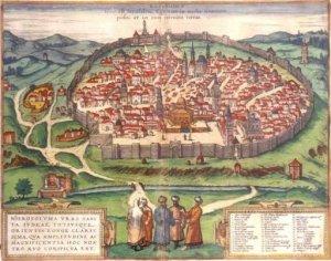 vue-de-jerusalem-par-braun-et-hogenberg-civitates-orbis-terrarum-1575